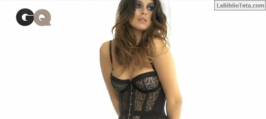 Blanca Suarez - GQ - 01