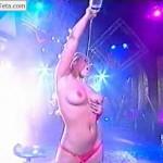 Daniela Blume - Cronicas Marcianas 09