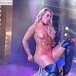 Daniela Blume - Cronicas Marcianas 16
