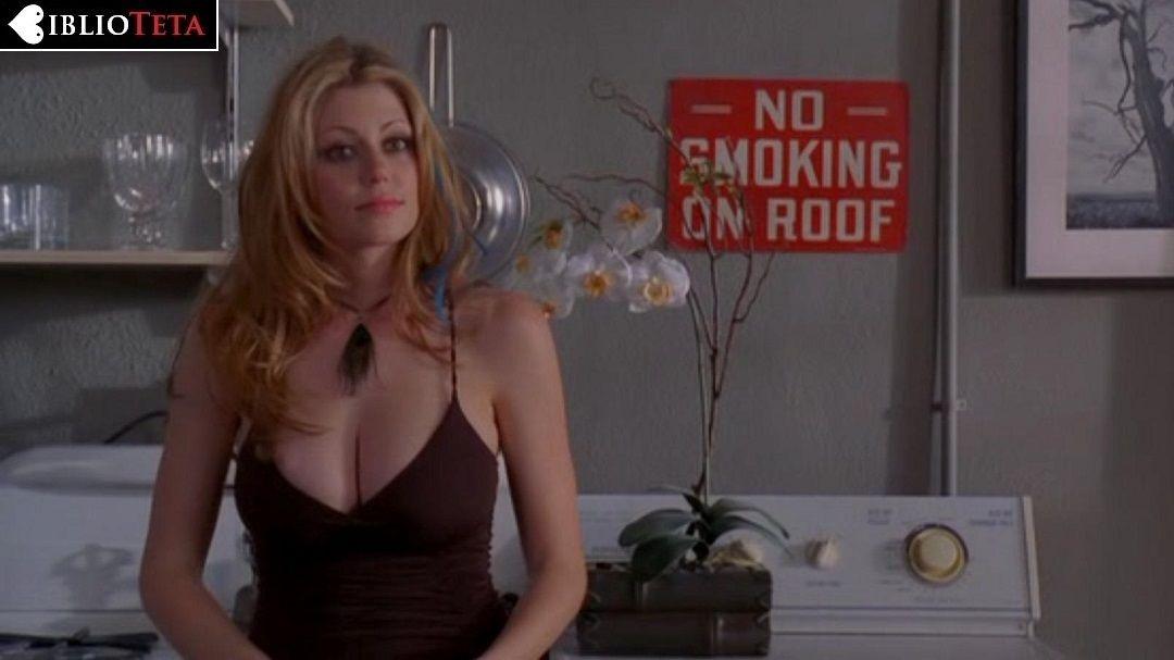 Diora Baird Desnuda En Hot Tamale 2006