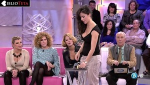 Ines Molina - Que Tiempo Tan Feliz 04