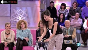 Ines Molina - Que Tiempo Tan Feliz 05
