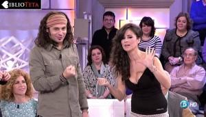 Ines Molina - Que Tiempo Tan Feliz 08