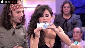 Ines Molina - Que Tiempo Tan Feliz 09
