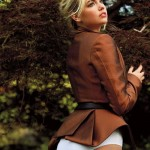 Kate Upton - Vogue Germany 03