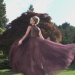 Kate Upton - Vogue making of 12