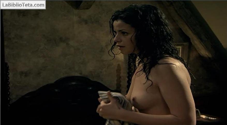 Marta Torne - El Internado 01