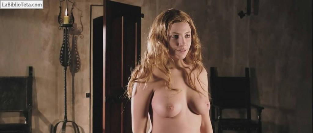 Miriam Giovanelli - Dracula 01
