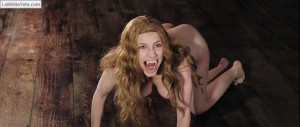 Miriam Giovanelli - Dracula 11