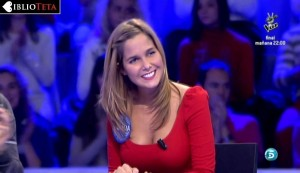Natalia Sanchez - Pasapalabra 02