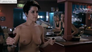Neve Campbell - I really hate my job 03