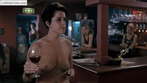 Neve Campbell - I really hate my job 05