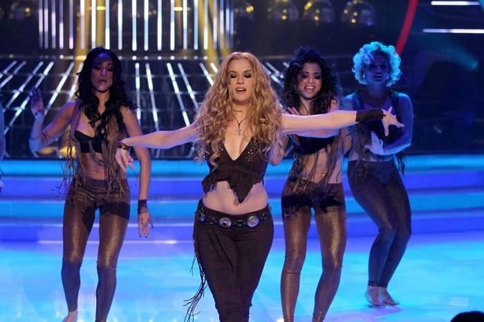 Roko - Shakira - Oficiales 07