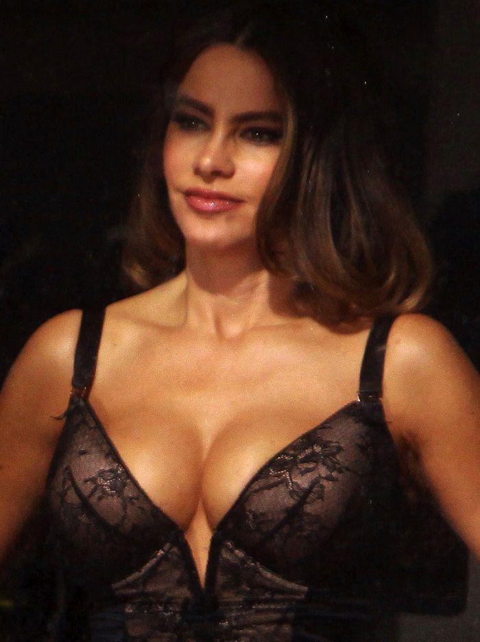 Sofia Vergara - Fading Gigolo