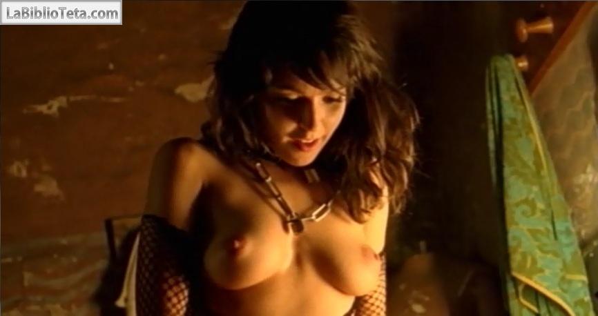 Veronica Sanchez - El Calentito 12