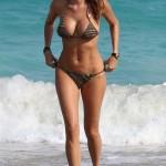 Aida Yespica - Miami 02