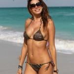 Aida Yespica - Miami 04