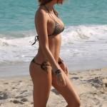 Aida Yespica - Miami 08