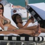 Aida Yespica - Miami 17