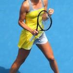 Ana Ivanovic - Open Australia 02