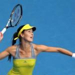 Ana Ivanovic - Open Australia 04