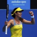 Ana Ivanovic - Open Australia 05
