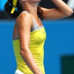Ana Ivanovic - Open Australia 06