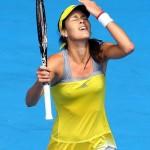 Ana Ivanovic - Open Australia 07