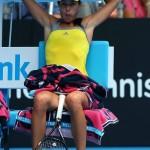 Ana Ivanovic - Open Australia 08