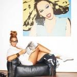 Beyonce - GQ 03