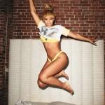 Beyonce - GQ 06