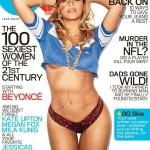 Beyonce - GQ 07
