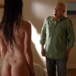 Camilla Luddington - Californication 5x07 - 13