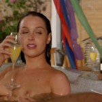 Camilla Luddington - Californication 5x10 - 02