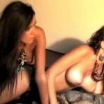 Chabeli Navarro y Cristina Merino - Interviu 08