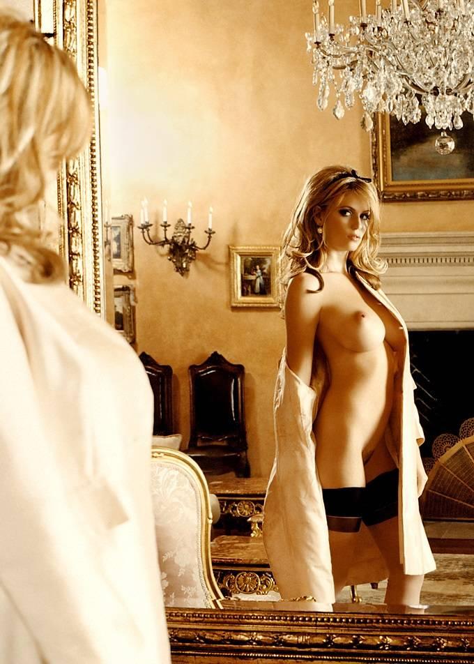 Diora baird desnuda playboy