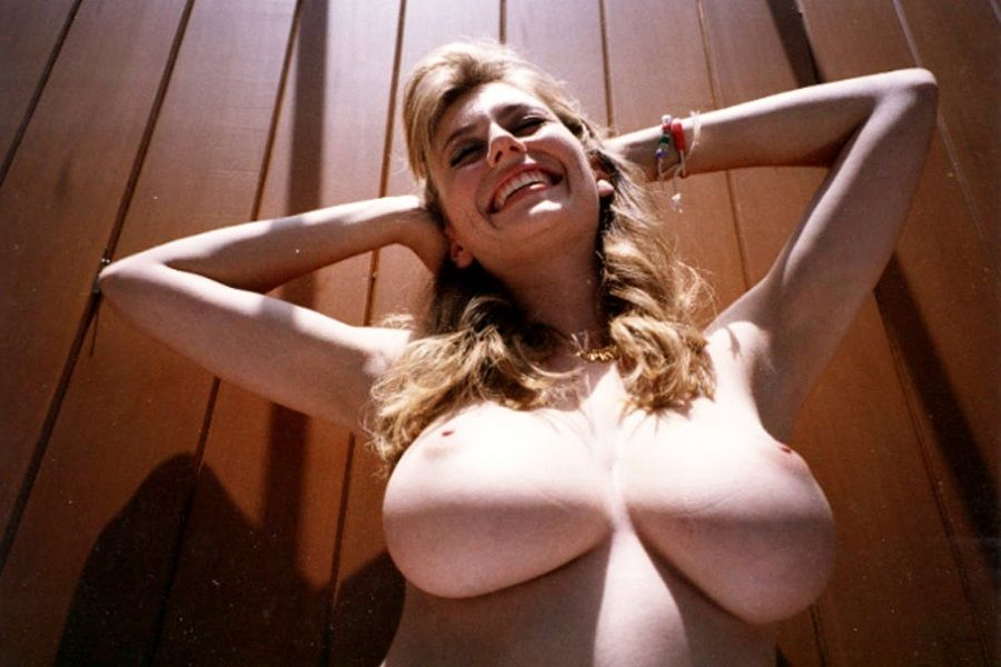 Diora Baird - Terry Richardson 01