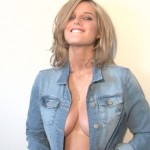 Helen Flanagan - FHM Making of 15