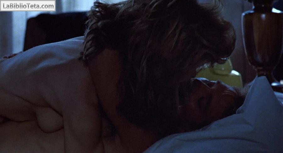 Linda Hamilton Desnuda En Terminator 1984