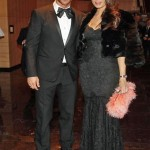 Pilar Rubio - Balon de Oro 2012 - 02
