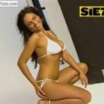Raquel Iglesias - Siete 13