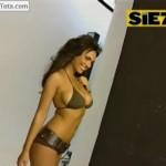 Raquel Iglesias - Siete 18