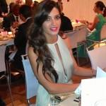 Sara Carbonero - Balon de Oro 2012 - 04