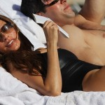Sofia Vergara - swimsuit Miami 13