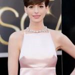 Anne Hathaway - Oscars 02