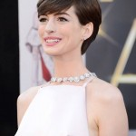 Anne Hathaway - Oscars 03