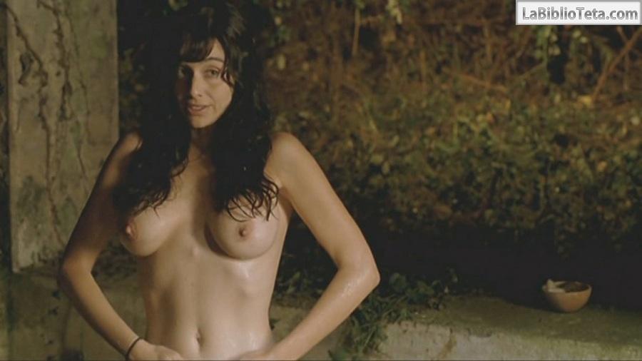 Beatriz Rico - Cenizas del Cielo 01