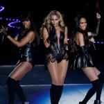 Beyonce - Superbowl 05