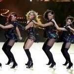 Beyonce - Superbowl 08