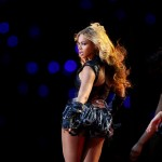 Beyonce - Superbowl 12